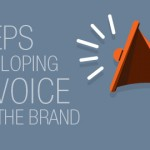 Part I: 3 Steps to Developing the Voice Behind the Brand